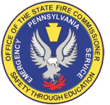 Office of the State Fire Commissioner Logo