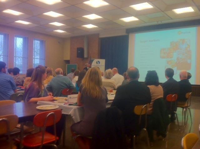 2013 Chamber of Commerce Breakfast