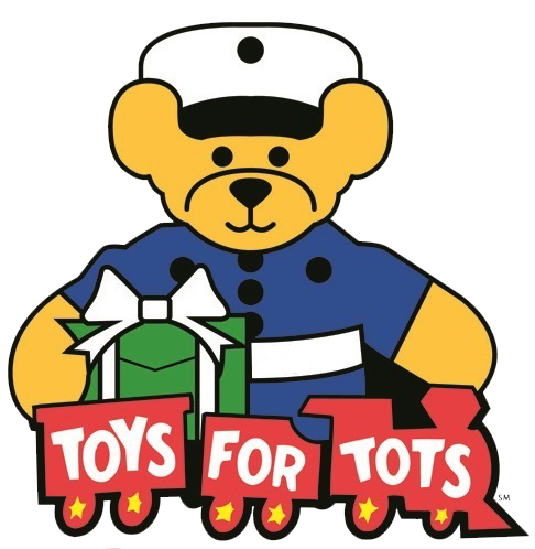 toys for tots collection sun area technical institute. Black Bedroom Furniture Sets. Home Design Ideas